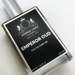 Emperor Oud   Inspired by Frederic Malle The Night