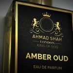 Amber Oud | Inspired by Roja Dove - Amber Aoud