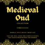 Medieval Oud Collection