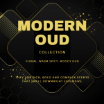 Modern Oud Collection