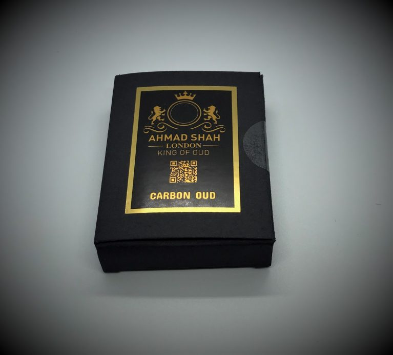 Carbon Oud Inspired by Tom Ford - Tobacco Oud