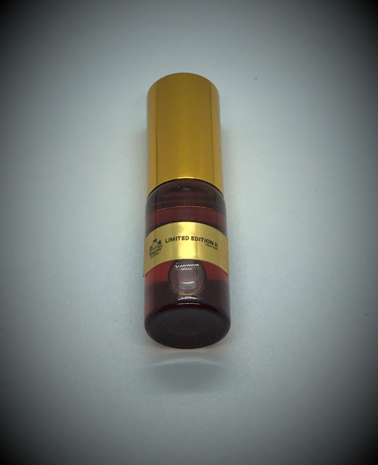 Limited Edition II Inspired by Roja Dove Enigma Oudh