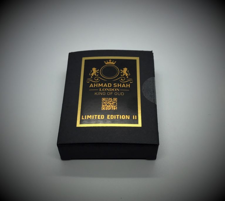 Limited Edition II Inspired by Roja Dove Enigma Oud
