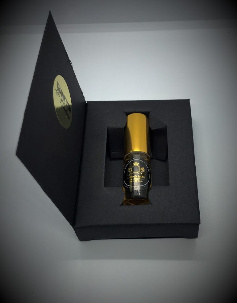 Sapphire Oud Inspired by Roja Dove Nuwa